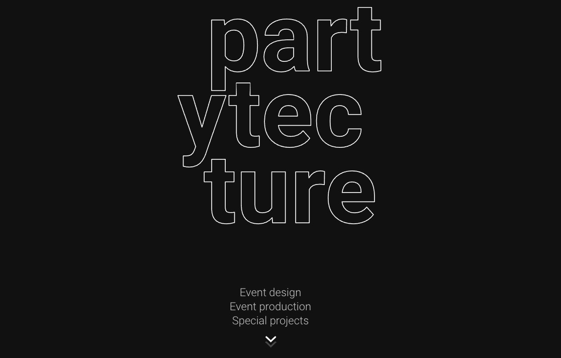 Partytecture